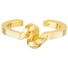 Gold Vermeil Interstellar Bracelet