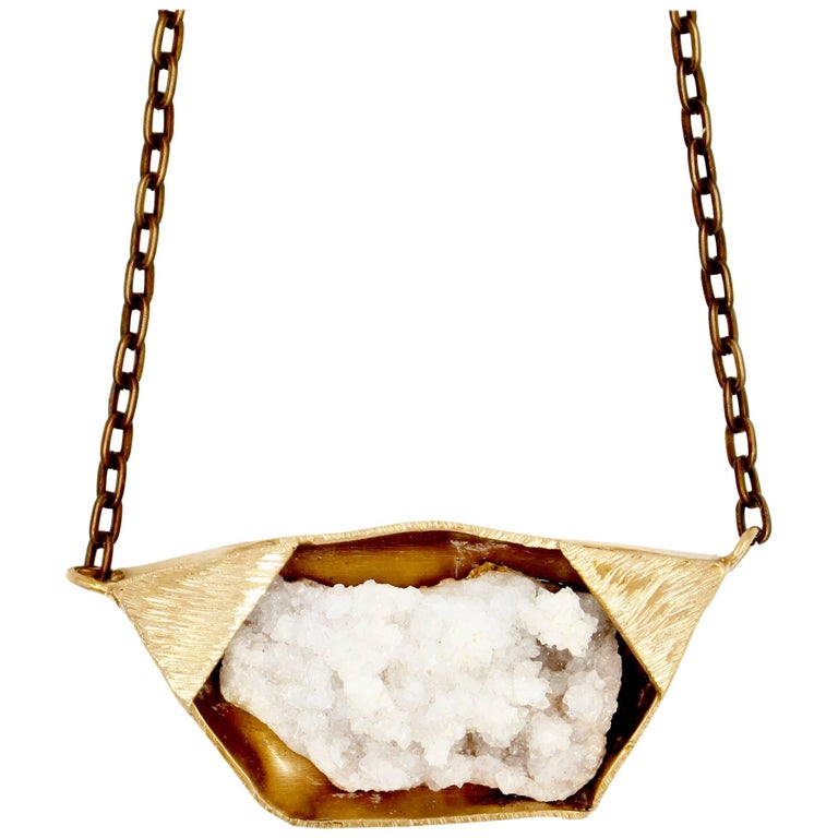 Calcite Necklace