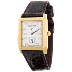 Audemars Piguet John Schaeffer yellow gold Minute Repeater wristwatch