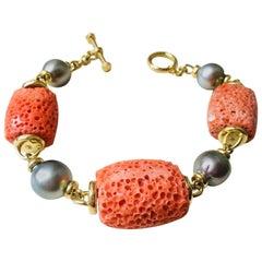 Pearl Beaded Bracelets