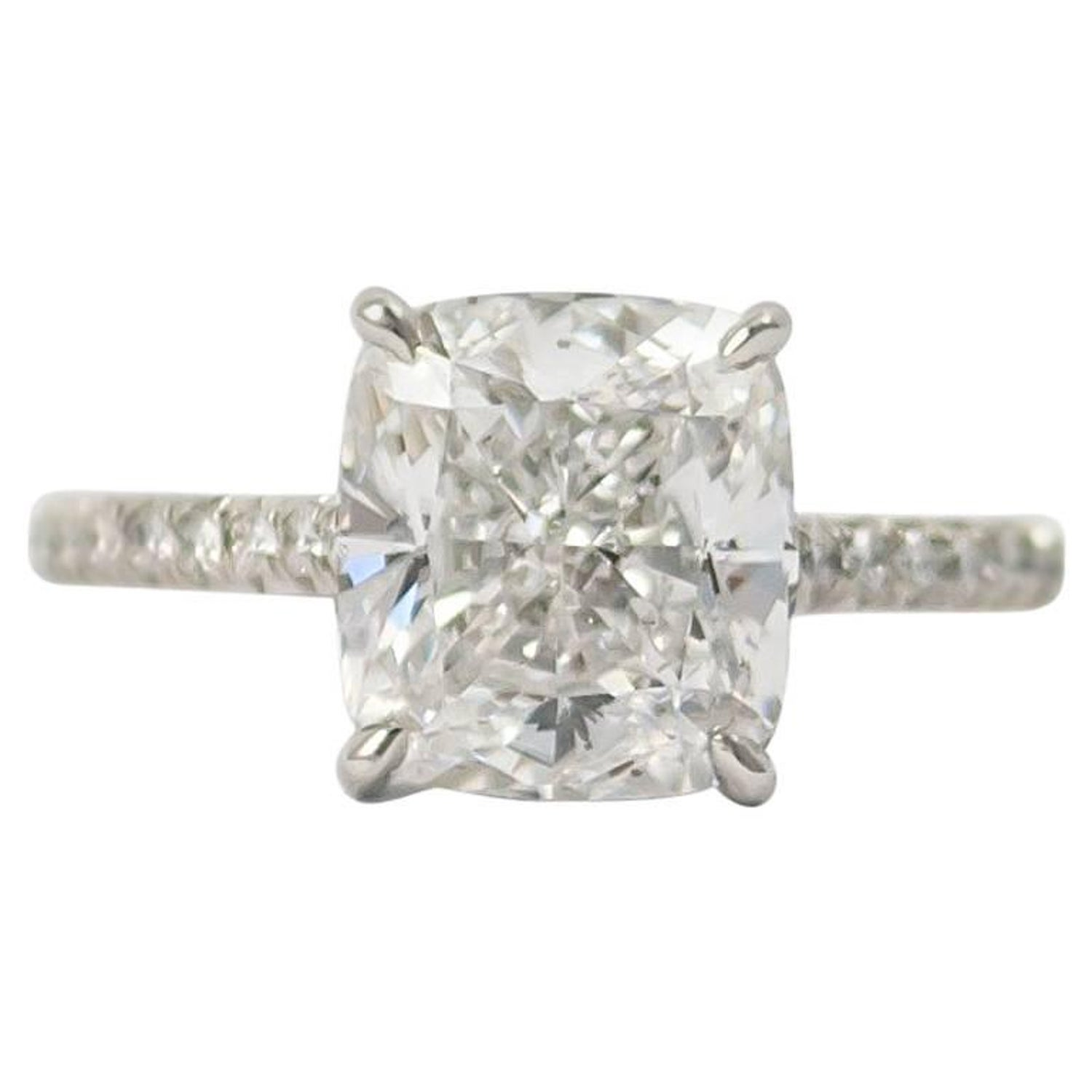 product michaels at set price g j loose i h jewelers great diana clarity mounting diamond a cert carat color in round platinum plat five