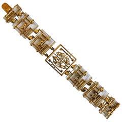 Lalaounis Ilias Design Bracelet
