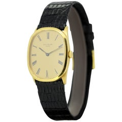 Patek Philippe, Ellipse, 3546, Women, 1980-1989