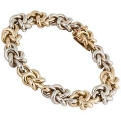 Tiffany & Co. Knot Bracelet