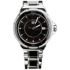 TAG Heuer Formula 1 Diamond Bezel Luxury Watch