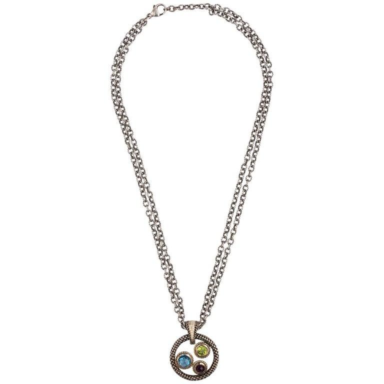 Andrea Candela Vintage Necklace