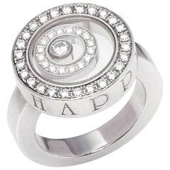 Chopard Diamond Happy Spirit Ring