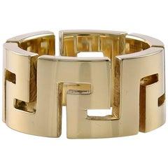 Tiffany & Co. Gold Ring