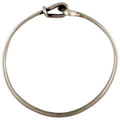 Bracelet in Sterling Silver, Designed by Torun Bülow Hübe for Georg Jensen
