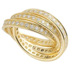 Cartier Diamond Trinity de Cartier Ring