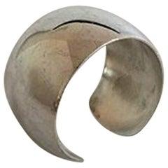 Anton Michelsen Modern Bracelet in Sterling Silver
