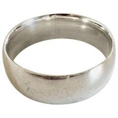 Georg Jensen Sterling Silver Arm Ring/Bracelet #1145