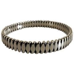 Hans Hansen Sterling Silver Bracelet #202