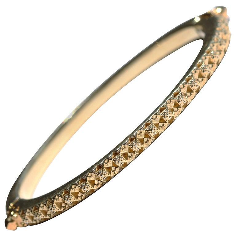 Fractal Love Bracelet