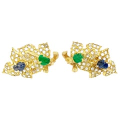Federico Buccellati Earrings
