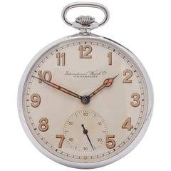 IWC Pocket Watch Military C.67