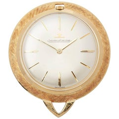 Jaeger-LeCoultre Pocket Watch Men's