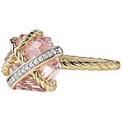 David Yurman Cable Wrap Ring