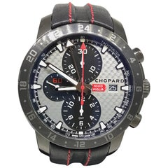 Chopard Mille Miglia Zagato DLC-Coated Stainless Automatic Men's Watch 16/8550