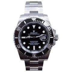 Rolex Submariner 116610 Black Dial Stainless Steel