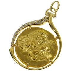 24k Gold Necklace Enhancers