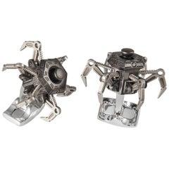 Deakin & Francis Drone Cufflinks