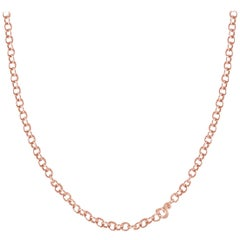 Pebble Chain