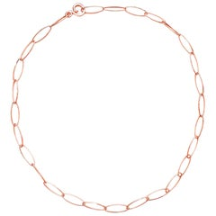 Lace Chain - 18''