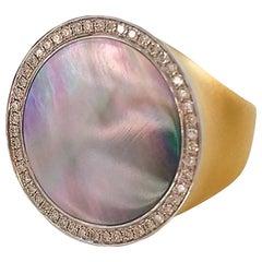 Full Circle Ring