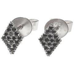 Ace Mini Earrings
