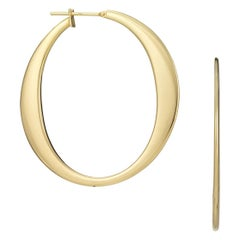 Papini Hoop Earrings