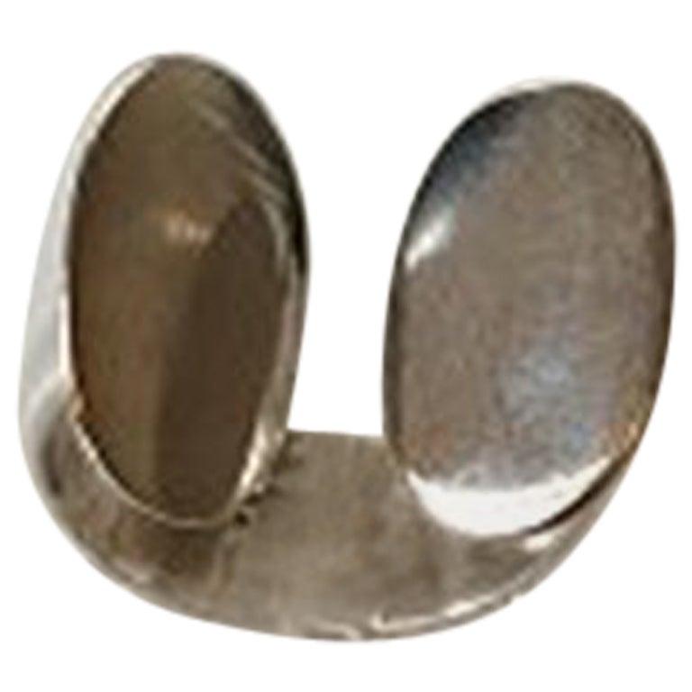 Georg Jensen Sterling Silver Ring No 171