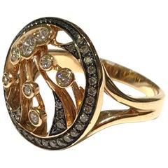 Luca Carati Ring