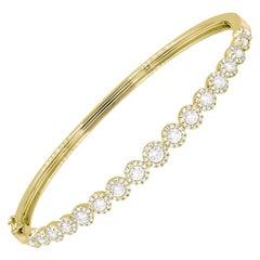 Ladies 1.37 Carat Fashion Bracelet