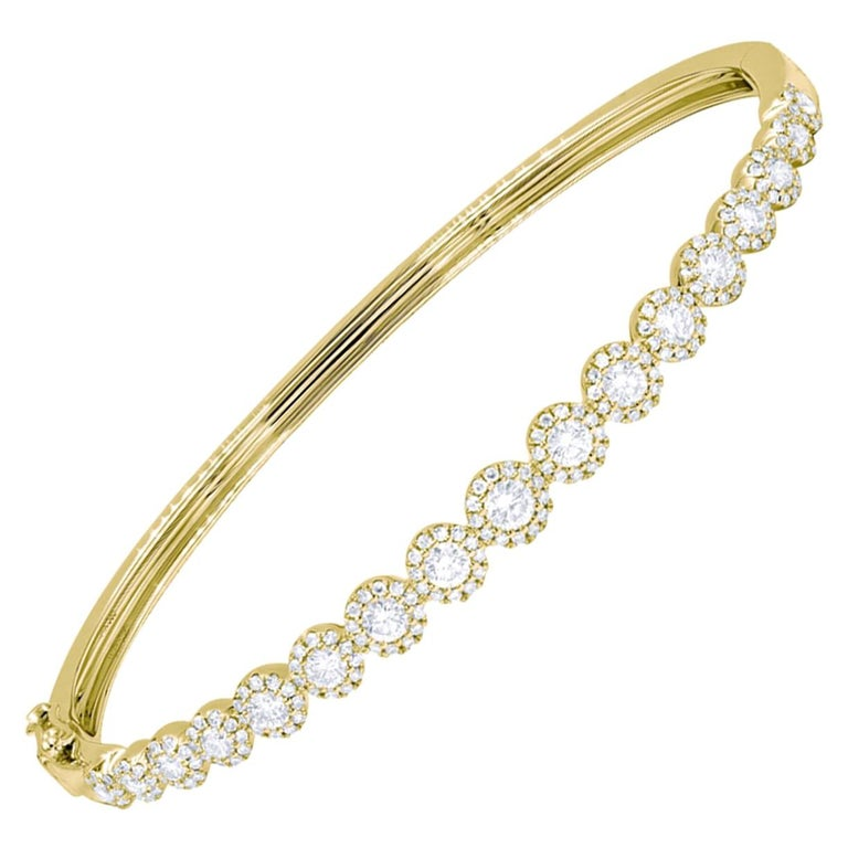 Ladies 1.80 Carat Fashion Bracelet