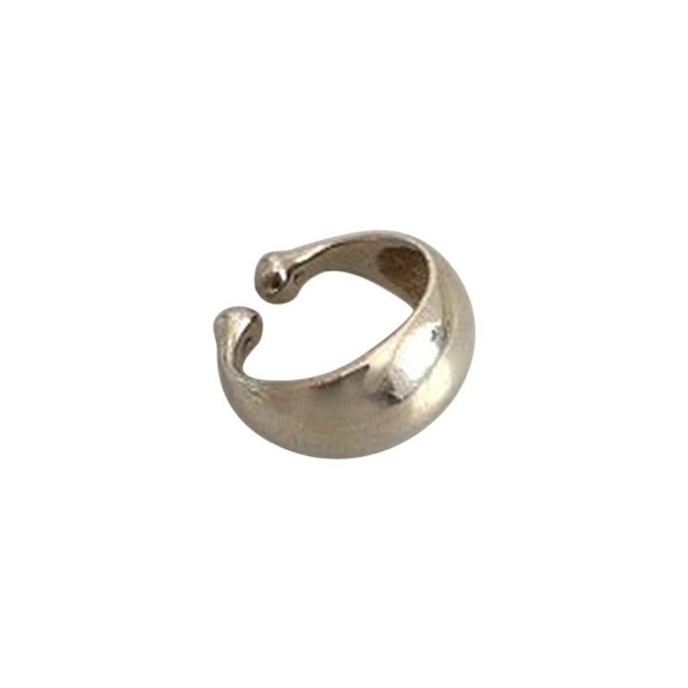 Georg Jensen Sterling Silver Ring No 329