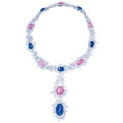 Opera Ball Necklace