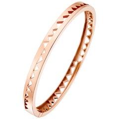 Akillis Capture Me Bracelet 18 Karat Rose Gold