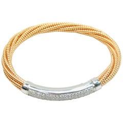 K Di Kuore Gold Bracelet