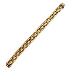 Bracelet in 18 Karat Gold
