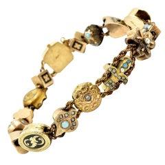 Charm Bracelet