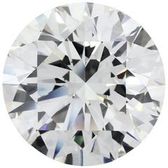 GIA Certified Loose 26.20 Carat Round Diamond