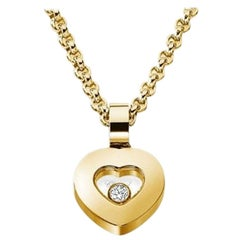 Chopard Small Heart Pendant, 792897-0001