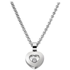 Chopard Small Heart Pendant, 792897-1001