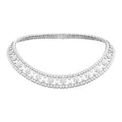 Van Cleef & Arpels Choker Necklaces