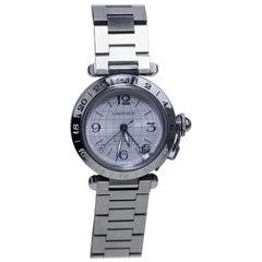 Cartier Stainless Steel Men's Watch