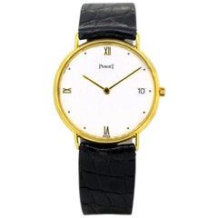 Piaget, Classic, 15068, Women's Wristwatch, 1990-1999