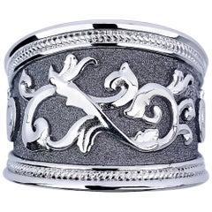 Byzantine Rings