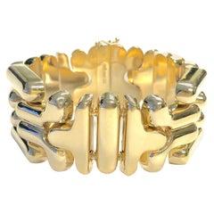 Gold More Bracelets