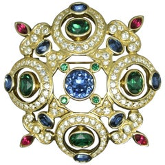 Medieval More Jewelry and Watches